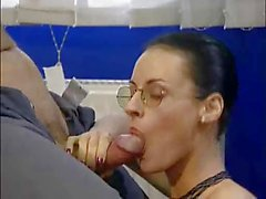 Wild Secretary Gets The Dick by TROC