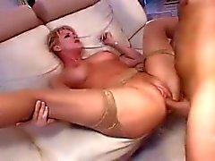 nastyplace - Dirty mãe falar ama galo jovem