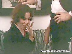 Pornô clássico: amor vapor