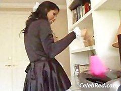 Hot Latin Maid