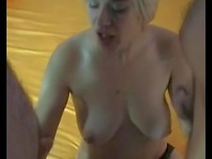 Schlampe braucht Tittenb - visit my account for more hot movies