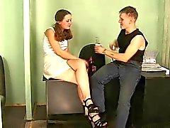 Schoolgirl ( rysk film ) Del 1 0f 4