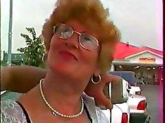 a avó alemã