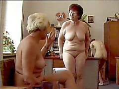 Golasy (Polish nudists)