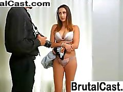 Brutal Castings - Ashley Adams