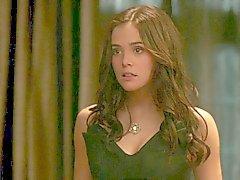 Zoey Deutch - Vampire Academy
