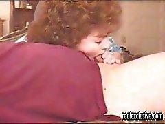 Fedakâr oral zaman 48 yaşındayım Karı Maggie