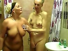 sex fun with gina and old man