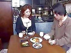 Anne Oğul Sikiş  porna izle indir