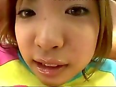 Baby Doll Rina Shibuya 2-by PACKMANS