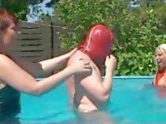 Summer Fun Femdom Style