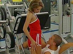 Victoria Slim - Fitness Ex