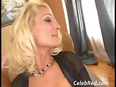 She fucks the son of her friend