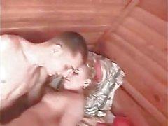 Madres para Coger Zarina y sus 2 Midgets los payasos ... F70 de