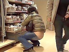 Reiz Jeans exhib