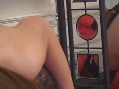 Pleasure Myself in front of mirror D10