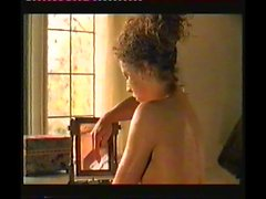 Alex Kingston Topless Mix