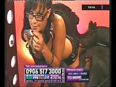 Secretary Toya In Glasses On Babestation #5 (Part 4)