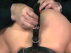 Sealed Shut Slut part 2
