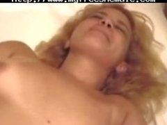 Shemale Suzy fucks the babe