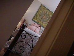 Dormir Maman dupé dans Son Putain Lady Fyre Virtual Sex