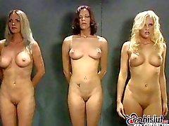 Hannah Harper e Mary Carey fazer um inferno de uma equipe pornô
