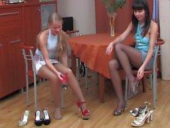 nfl g521 Alina&Catherine
