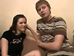 Amateur Teens Sex auf Die Stuhl