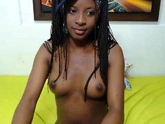 Interracial Ebony Compilation