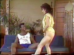 Delia Moore Classic Interracial (Ray Victory)