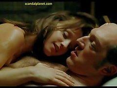 Ludivine Sagnier Naken Sex Scene I Mesrine Del 2 Offentlig