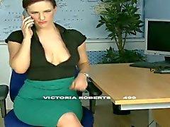 Victoria Roberts on BBTV