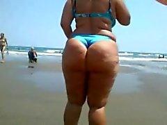 Chubby Dimple Butt 2