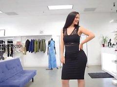 Viktoria Kay with big ass