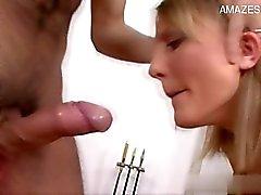 Busty pussy public fucking