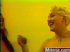 Amateur Lesbian Home Videos Sabrina China