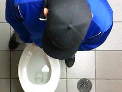 Urinario espía