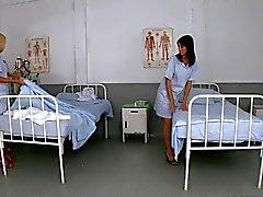 Schwarz fickt Nurses - Europäischer