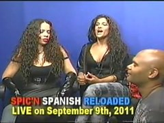 SPIC_N SPANISH RELOADED Ep 70 (Part 1 of 2)