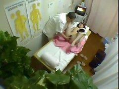 Japanese Massage 4