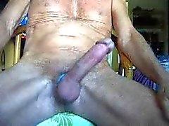 75 vuotta vanhoja masturboi
