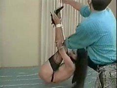 Vintage bondage clips3