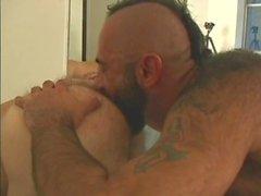 Hairy Studs Video Band 7 - Szene 1