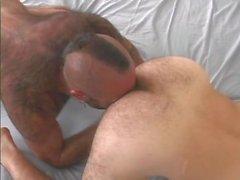 Hairy Studs Video vol 7 - Scène 1
