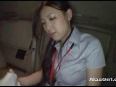 Asian Female Workers 2