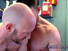 Homosexuell Porno Film zwei Homo Männer Sex tumblr Erste Zeit Saline Inj