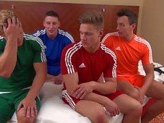 Ticklish Guys Avec Armhair (18, juin 2015) Fichier 2.mp4