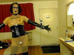 Motel Sissy PIg Hure