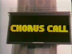Kay Parker Chorus Call (1978)