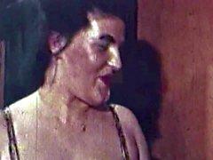 LE GRAND NUMERO - the first color stag film